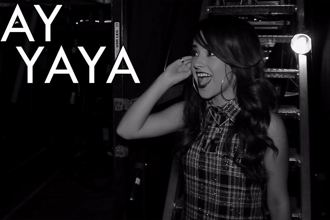 """Becky G debutuje """"Can't Stop Dancin Lyric Video With Surprise Katy Perry Cameo"""