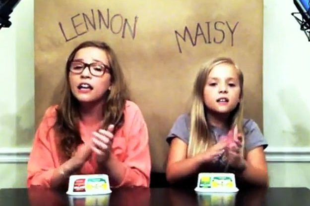 Cute Sisters Channel Erato in Robyn 'Call Your Girlfriend' Cover