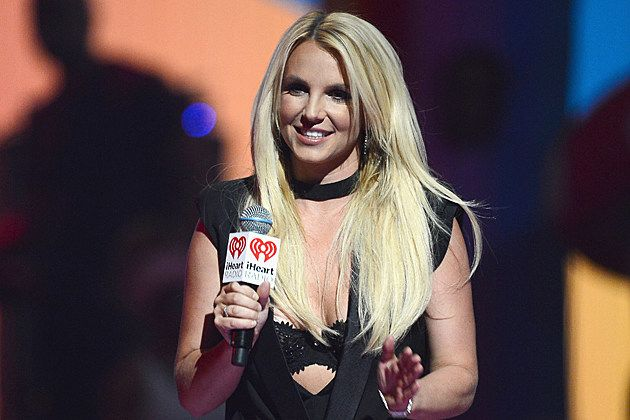 Britney Spears, 'Perfume' - Song Significado