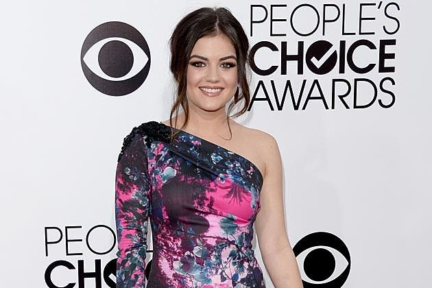Lucy Hale, 'You Sound Good to Me'– 노래 의미