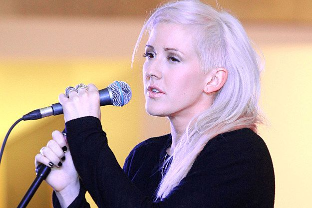 Ellie Goulding, 'Explosions' - Song Review