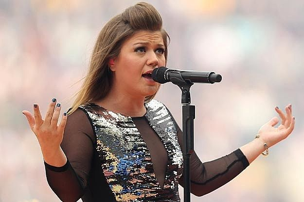 Kelly Clarkson, 'Stronger (What Doesnn't Kill You)' - Song Review