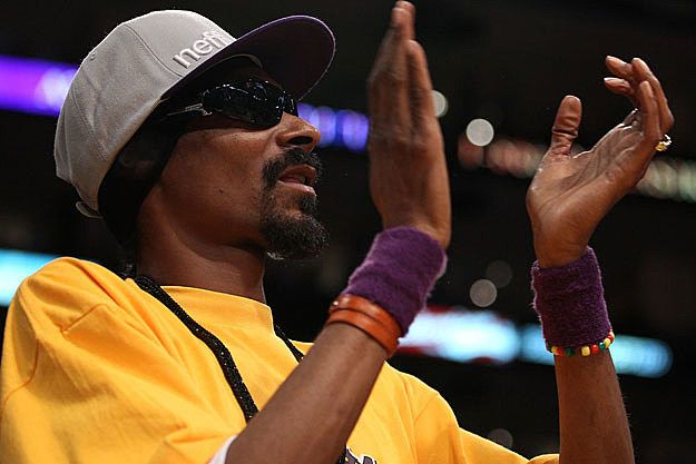 Snoop Dogg, 'Boom' Featuring T-Pain - Song Spotlight