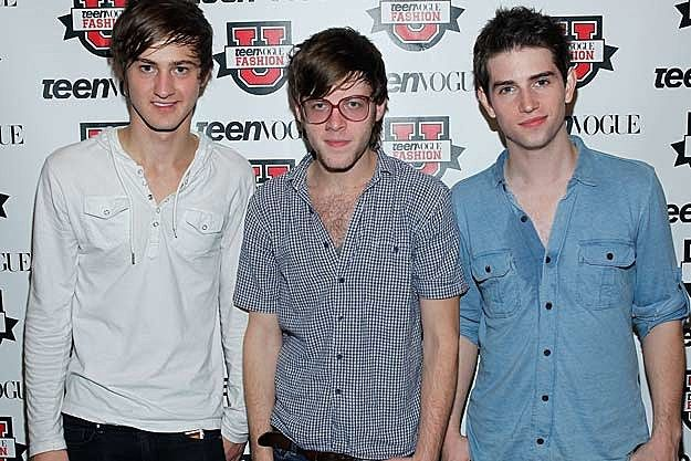 The Downtown Fiction, 'Thanks for Nothing' - Song Spotlight